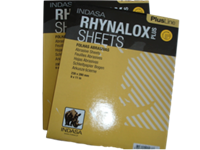 Indasa Rhynalox Plus Line Flex Sheets