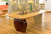 Kimberley Boab Dining Table
